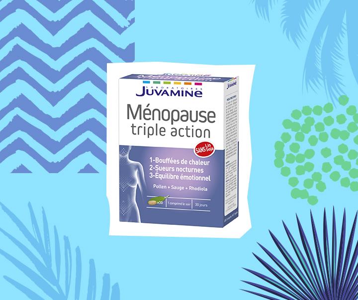 menopause ok validé AS